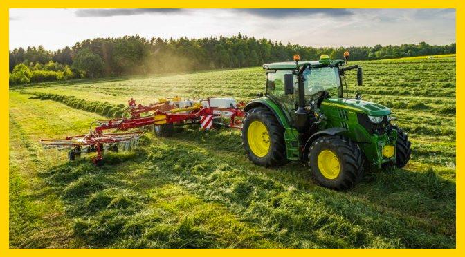 Como invertir en el agro, uno de los sectores mas beneficiados por el Gobierno